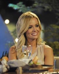 Bachelorette Emily Maynard