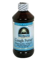 Bad Cough Serious Illness Cough Syrup