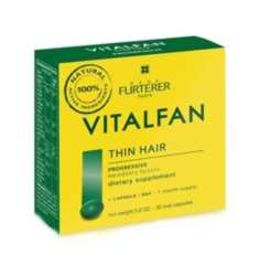 Rene Furterer Vitan Thin Hair Progressive