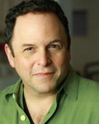Jason Alexander - More Hair Is More Money