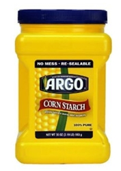 Cornstarch - HairBoutique.com - All Rights Reserved