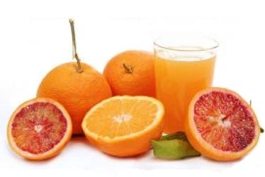 Fresh Fruit High In Vitamin C