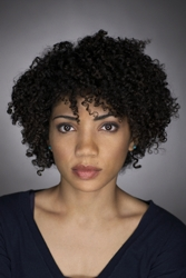 Jasika Nicole - Curl Power Get The Look
