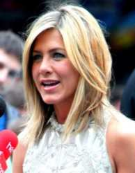 Jennifer Aniston At Premiere Of Horrible Bosses - Wikipedia.com