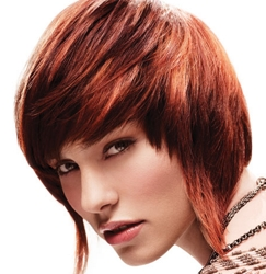 Red Hair Color Collection by Paul Mitchell