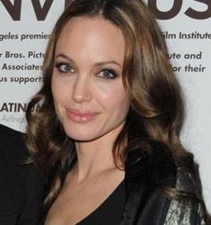 Angline Jolie