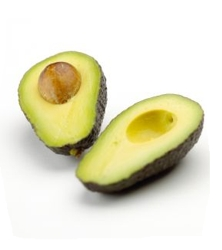 Avocado Provides Hydration To Dry Tresses