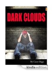 Dark Clouds - Ebook On Depression