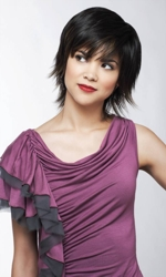 Short Cropped Hairstyle - Courtesy of Farouk Systems, Inc.,