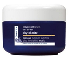 Phytokarite Deep Conditioner With Karite (Shea Butter)