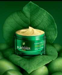 Rene Furterer Karite Deep Conditioner