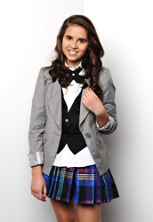 Carly Rose Sonenclar - X Factor Finalist - Fox/TV