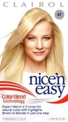 Clairol Nice & Easy Hair Color
