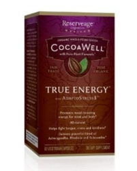 CoCoaWell Cocoa Supplements