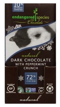 Dark Chocolate Penguin Chocolate - Amazon.com - All Rights Reserved