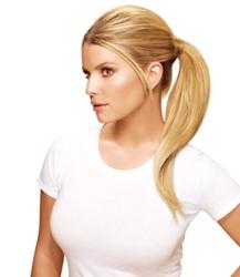 Jessica Simpson Pony Hair Extension