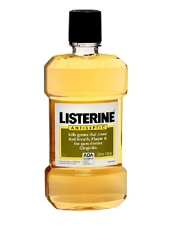 Listerine Gold