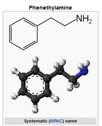 Phenethylamine - Wikipedia