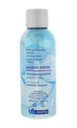 Phythéol Intense Shampoo - Anti-Dandruff Treatment Shampoo