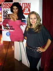 Sherri Jessee Celebrity Hairstylist