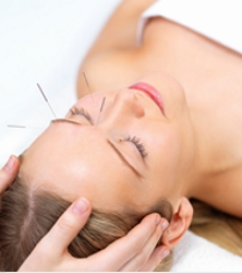 Acupunture For Beauty
