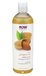 Almond Oil From Amazon.com