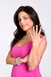 Bethenny Frankel Pregnant & Engaged