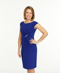 Dylan Dreyer - Today Weekend