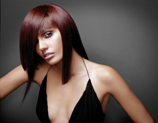 Paul Mitchell - The Color - Spring Collection