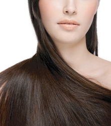 Long Straight Detanged Hair - Image From Depasquale The Spa