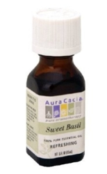 Blog about More Of Karen's Secret Basil Oil Recipe