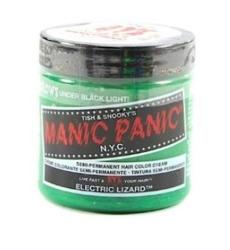 Manic Panic Electric Lizard Green Hair Color