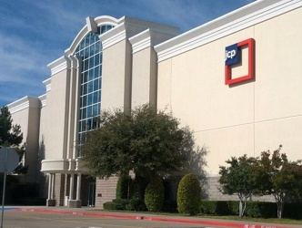 JC Penney in Frisco, Texas