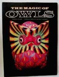 The Magic Of Owls by Jozefa Stuart