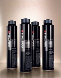 Goldwell Topchic Color Tubes