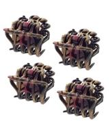 Mini Claw Clips