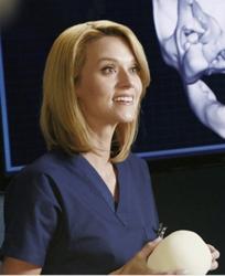 Hilarie Burton - Grey's Anatomy - ABC.com