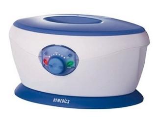 Homedics Hot Wax Tub