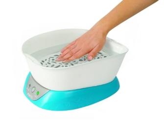 Homedics Wax Bath