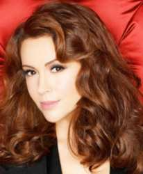 Alyssa Milano as Savi on ABC's Mistresses