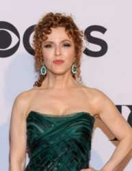 Bernadette Peters - 2013 Tony® Awards - CBS - All Rights Reserved