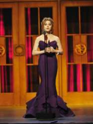 Bernadette Peters - 2012 Tony® Awards Hairstyle