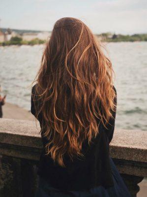 Is Your Hair Damaged? - Image by Ömürden Cengiz on Unsplash