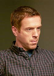 Damian Lewis as Sergeant Brody - CBS/Showtime
