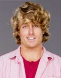 David Girton - CBS - Big Brother 15 - 2013