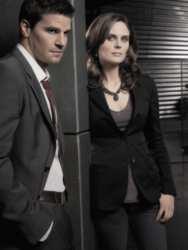 Booth & Brennan On Fox/TV's Bones