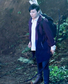 Mary Margaret Or Snow White On ABC's Once Upon A Time - ABC - All Rights Reserved