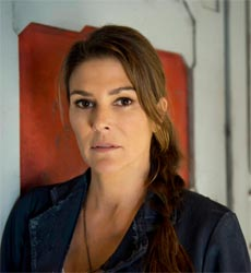 Paige Turco and diane lane