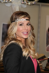 Blog about Alexis Bellino's Hair Secrets