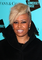 "Emeli Sande Tiffany & Co. Presents the Winter Party Celebrating the Opening of ""Skate at Somerset House"" Ice Rink in London on November 21, 2011 – Copyright © 2014 PRPhotos.com"